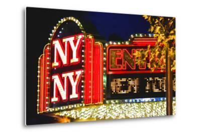 New York New York - Casino - Las Vegas - Nevada - United States