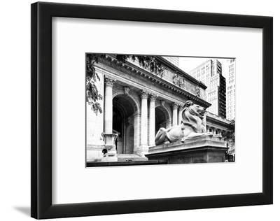 New York Public Library - Manhattan - United States