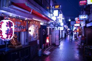 NightLife Japan Collection - Night Lights by Philippe Hugonnard