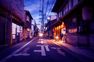NightLife Japan Collection - Wrong Direction by Philippe Hugonnard