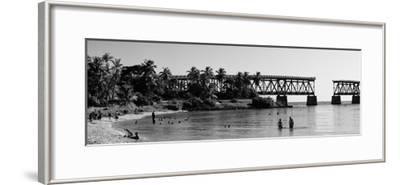 Old Bahia Honda Bridge Florida Keys - Bridges Roads