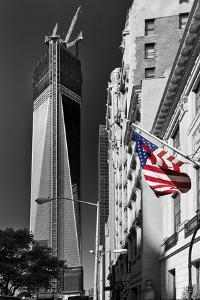 One World Trade Center - New York - United States by Philippe Hugonnard