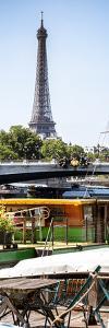 Paris Focus - Barge Ride by Philippe Hugonnard