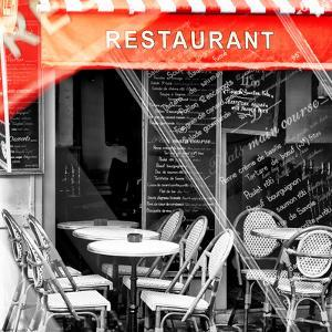 Paris Focus - French Restaurant by Philippe Hugonnard
