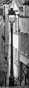 Paris Focus - Lamp Montmartre by Philippe Hugonnard