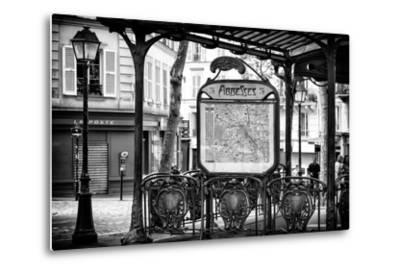 Paris Focus - Metro Abbesses