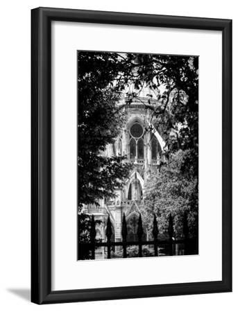 Paris Focus - Notre Dame Cathedral