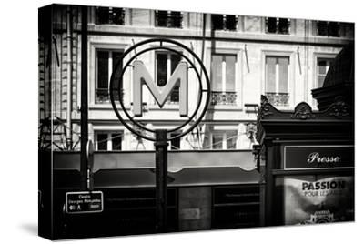 Paris Focus - Paris Métro