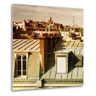 Paris Focus - Paris Roofs