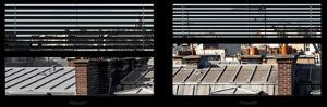 Paris Focus - Paris Window View by Philippe Hugonnard