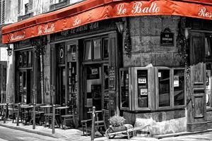 Paris Focus - Parisian Bar by Philippe Hugonnard