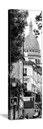 Paris Focus - Sacre-Cœur Basilica - Montmartre