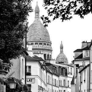 Paris Focus - Sacre-C?ur Basilica - Montmartre by Philippe Hugonnard