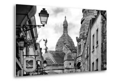 Paris Focus - Sacre-Cœur Basilica