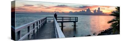 Pier at Sunset