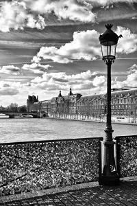Pont des Arts View - Paris by Philippe Hugonnard
