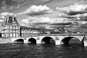 Pont Royale - Paris - France by Philippe Hugonnard