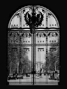 Portal Admiralty Arch - Buckingham Palace and The Mall View - London - England - United Kingdom by Philippe Hugonnard