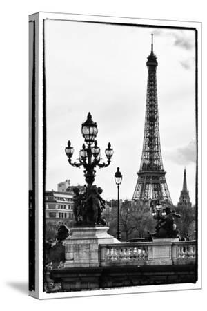 Romantic Eiffel Tower - Paris