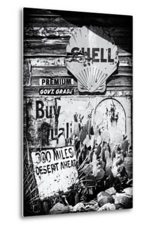 Route 66 - advertising - Arizona - United States