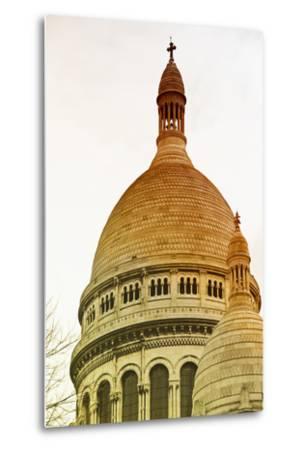 Sacre-Cœur Basilica - Montmartre - Paris - France