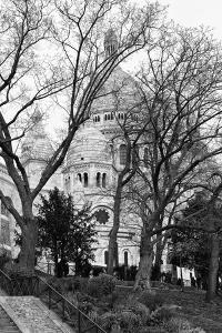 Sacre-C?ur Basilica - Montmartre - Paris by Philippe Hugonnard