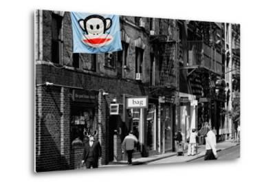 Safari CityPop Collection - Animal Kingdom in Manhattan III