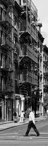 Safari CityPop Collection - Animal Kingdom in Manhattan V by Philippe Hugonnard