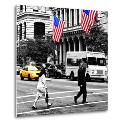Safari CityPop Collection - Crossroad at Manhattan III