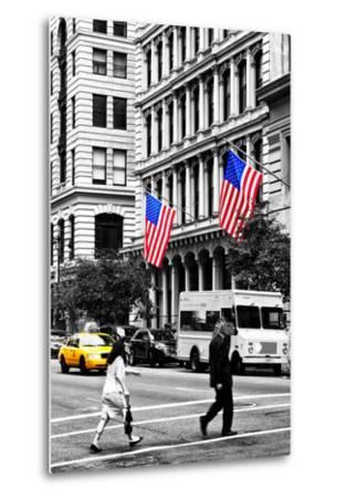 Safari CityPop Collection - Crossroad at Manhattan