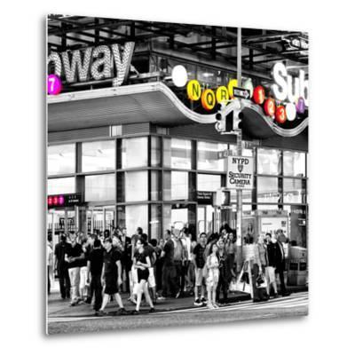 Safari CityPop Collection - Manhattan Subway Station III