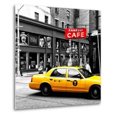 Safari CityPop Collection - New York Yellow Cab in Soho III