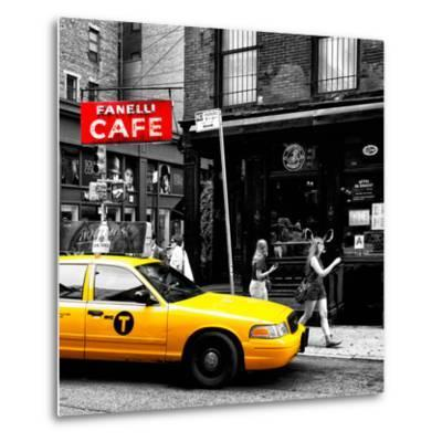 Safari CityPop Collection - New York Yellow Cab in Soho V