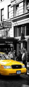 Safari CityPop Collection - NYC Union Square IV by Philippe Hugonnard