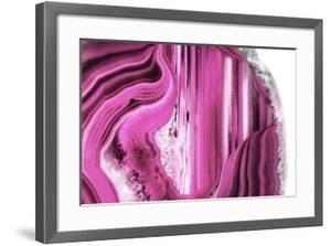 So Pure Collection - Beautiful Pink Agate by Philippe Hugonnard
