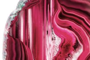 So Pure Collection - Beautiful Red Agate by Philippe Hugonnard