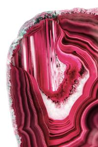 So Pure Collection - Red Agate by Philippe Hugonnard