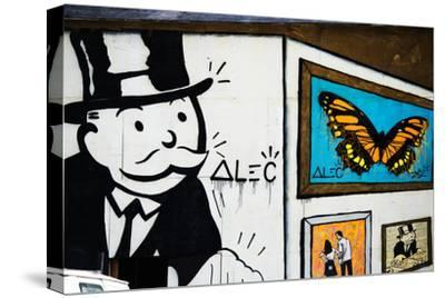 Street Art - Alec - Manhattan - New York - United States