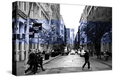 Street Scenes - Soho - Manhattan - New York - United States