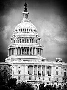 The Capitol Building, US Congress, Washington D.C, District of Columbia by Philippe Hugonnard