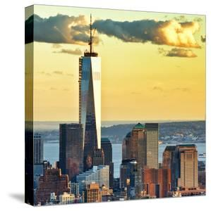 One World Trade Center Canvas Art Prints Paintings Posters Framed Wall Artwork For Sale Art Com