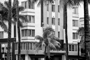 The Park Central Hotel Miami Beach - Art Deco District - Florida by Philippe Hugonnard