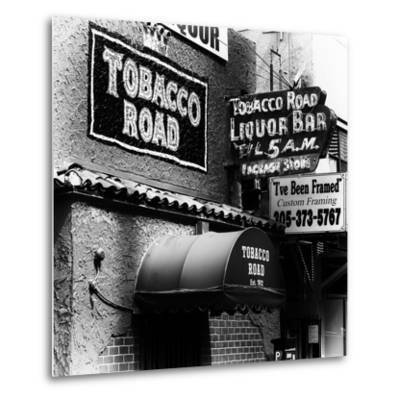 The Tobacco Road - Miami's Oldest Bar - Florida - USA