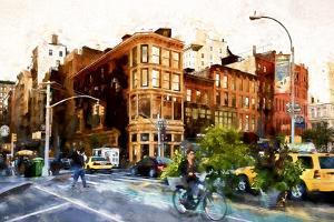 Union Square by Philippe Hugonnard