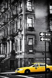 Urban Landscape - Harlem - Manhattan - New York City - United States by Philippe Hugonnard