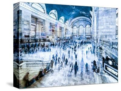 Urban Vibrations Series, Fine Art, Grand Central Terminal, Manhattan, New York City, United States