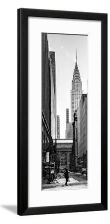Vertical Panoramic - Door Posters