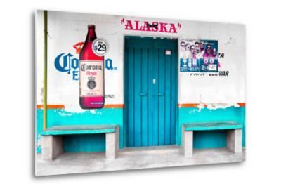 """¡Viva Mexico! Collection - """"ALASKA"""" Turquoise Bar"""