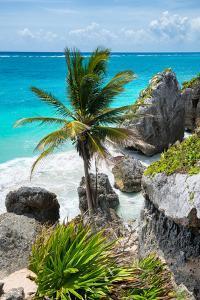 ?Viva Mexico! Collection - Caribbean Coastline by Philippe Hugonnard