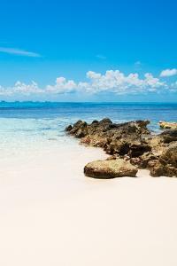 ?Viva Mexico! Collection - Caribbean Sea II - Isla Mujeres by Philippe Hugonnard